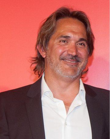 Javier Bergón prieto