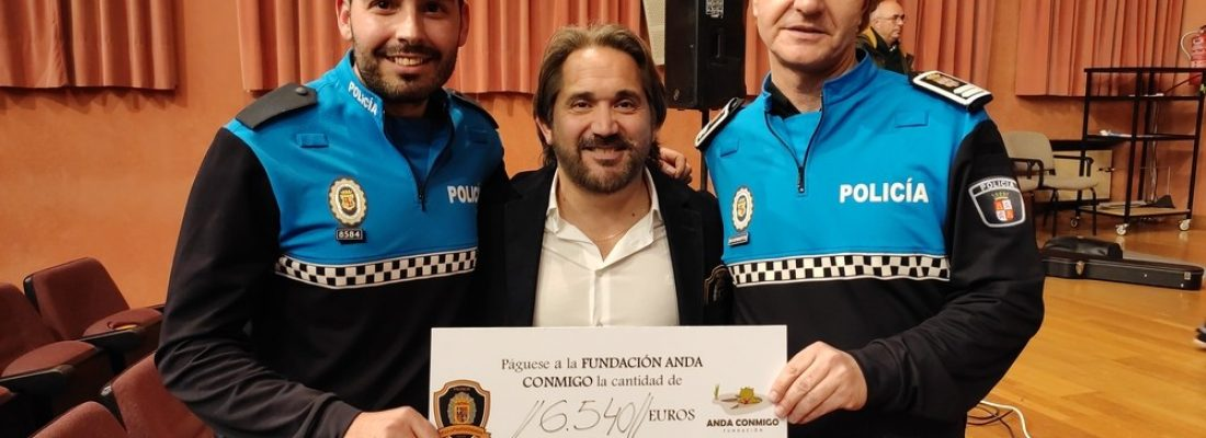 Subdirección Policia local palencia